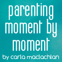 Parenting Moment by Moment